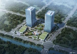 杭州西行联合科技地块新制造业项目