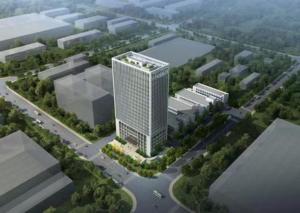 薇罗妮卡(杭州)科技有限英亚体育改扩建项目